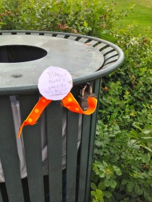"""Stinkiest Trash Can"""