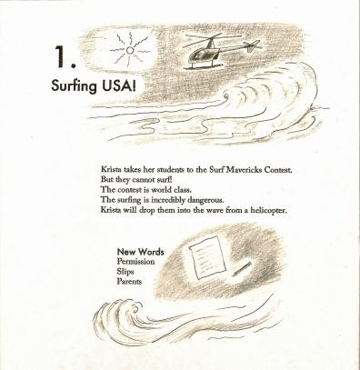 surf usa